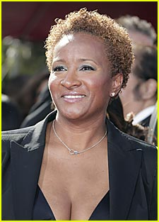 Wanda Sykes: I'm Proud To Be Gay!
