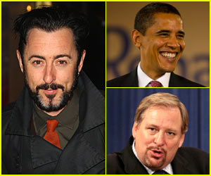 Alan Cumming: Barack Obama Wrong To Ask Rick Warren