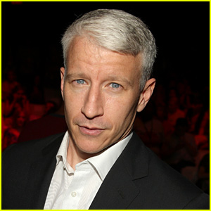 Anderson Cooper: Teach Me Twitter!