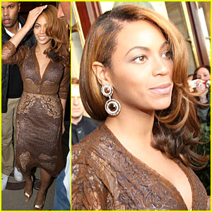 Beyonce Joins 'A Star Is Born'