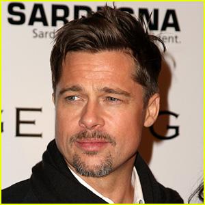 Happy Birthday, Brad Pitt!