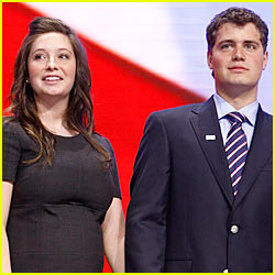 Tripp Johnston: Bristol Palin's New Son!