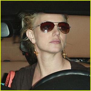 Britney Spears is a Darling Dancer