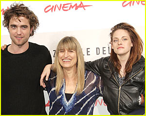 Catherine Hardwicke Fired!!!