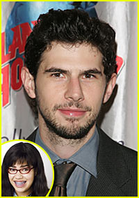 Daniel Eric Gold Joins Ugly Betty