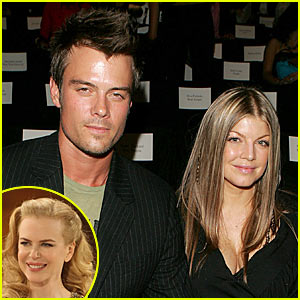 Fergie & Josh Duhamel: Wedding Soon!