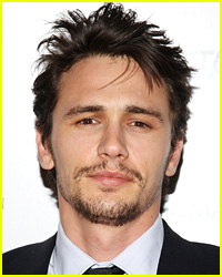 James Franco Pees Into Cologne Bottles