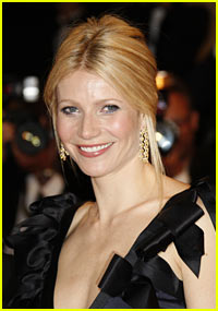Gwyneth Paltrow Shares Her Fave Holiday Recipes