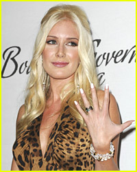 Heidi Montag: The Decision To Marry Was Mine