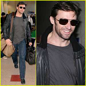 Hugh Jackman: Christmas in New York City!