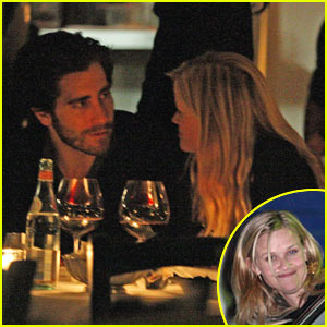 Reese Witherspoon to Jake Gyllenhaal: Happy Birthday!