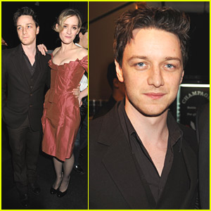 James Mcavoy Is A Just Juror Anne Marie Duff James Mcavoy Just
