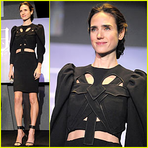 Jennifer Connelly is Givenchy Gorgeous