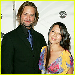 Josh Holloway: Baby On The Way!