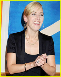 Kate Winslet is Reader Ready