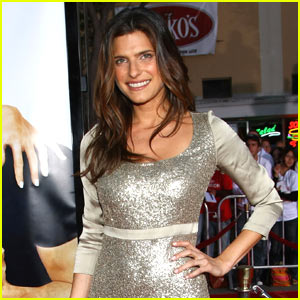 Lake Bell Interview - JustJared.com Exclusive