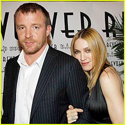 Madonna & Guy Ritchie's Divorce Settlement: $76 Million