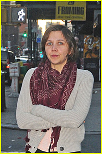 Maggie Gyllenhaal Takes on the City