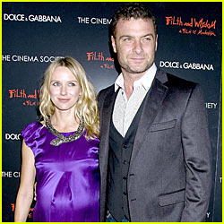 Naomi Watts Welcomes Second Son