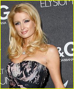 Paris Hilton: Devastated By Burglary