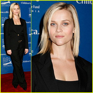 Reese Witherspoon Beats The Odds