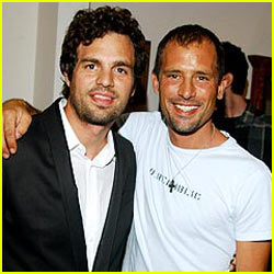 Scott Ruffalo Dies at 39