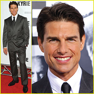 Tom Cruise is Very