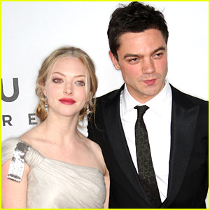 Amanda Seyfried & Dominic Cooper: Golden Couple!