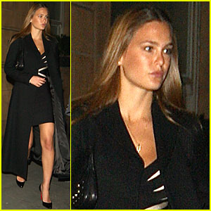 Bar Refaeli is a Revolutionary Girlfriend