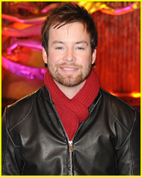 David Cook Is Single And Ready To Mingle