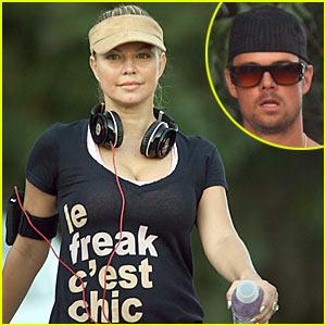 Fergie is Le Freak, C'est Chic