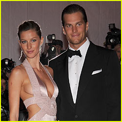 Gisele Bundchen & Tom Brady: Engaged... For Real!