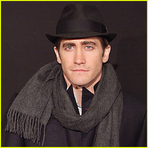 Jake Gyllenhaal is Fedora Fresh