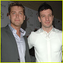 JC Chasez: Lance Bass is a Liar!