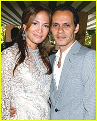 Don't Count on Jennifer Lopez Getting A Divorce