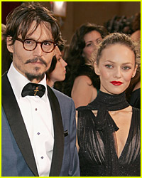 Johnny Depp Is Off The Market