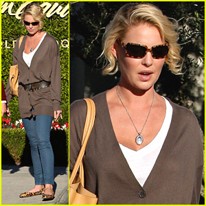 Katherine Heigl is the Most Beautiful Creature