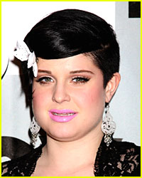 Kelly Osbourne Arrested!