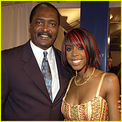 Kelly Rowland & Mathew Knowles Split