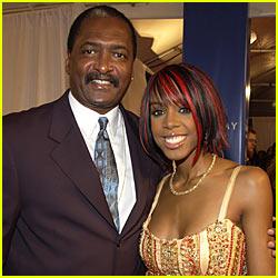 Kelly Rowland & Mathew Knowles Split
