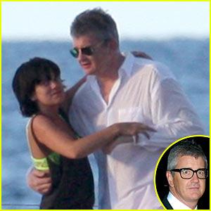 Lily Allen & Jay Jopling: New Couple!