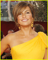 Mariska Hargitay Suffers Collapsed Lung
