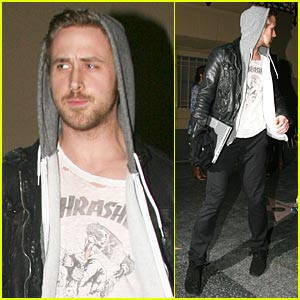 Ryan Gosling is a Thrasher