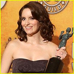 SAG Awards Winners List 2009