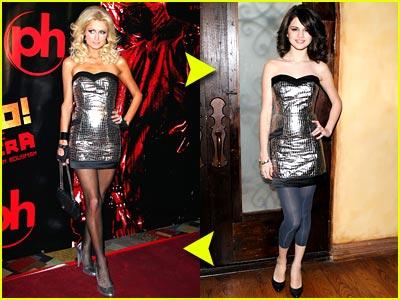 Fashion Faceoff: Va-Va-Voom Python Dress