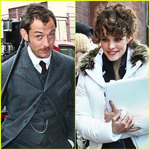 Sherlock Holmes Invades Brooklyn