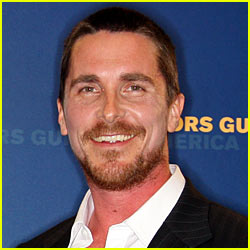 Christian Bale's Apology: I Acted Like a Punk