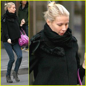 Gwyneth Paltrow Defends GOOP