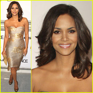 The Essence of Halle Berry