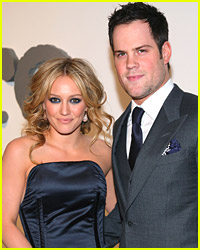 Hilary Duff: Don't Insult My Boyfriend!
